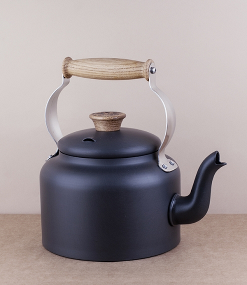 Shropshire kettle