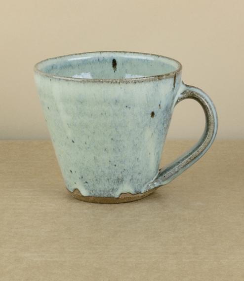 Flared mug, Jack Welbourne