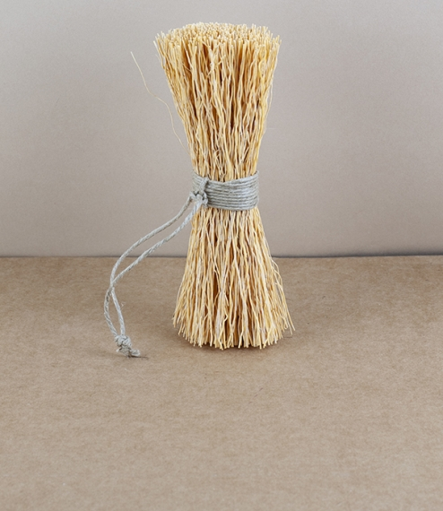 Finnish scrubbing whisks