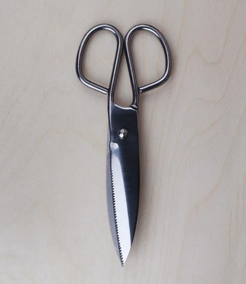 Pallarès 'basic' kitchen scissors
