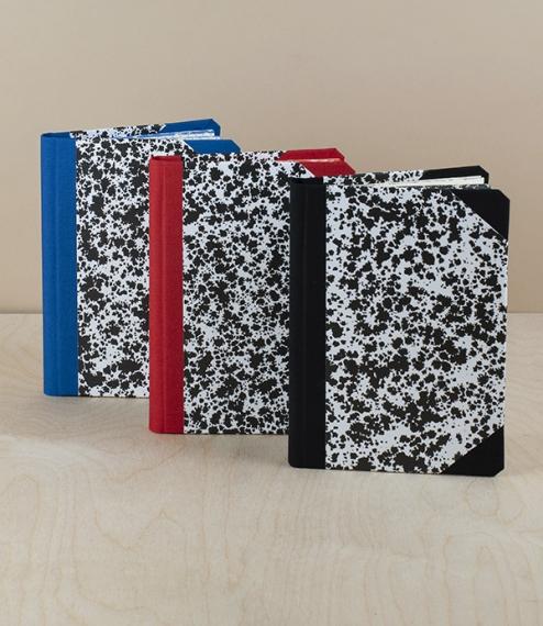 Portuguese notebooks – Galocha