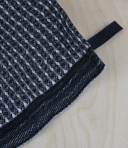 Finnish linen and Tencel dishcloths