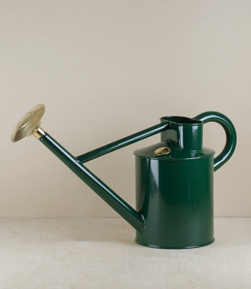 Founded in Clapton, East London - although long since having migrated to the West Midlands - in 1886 Haws are thought to be the oldest watering can co..