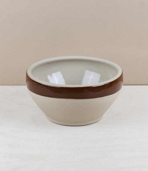 Breton bowl, 0.9l – 16cm x 7cm