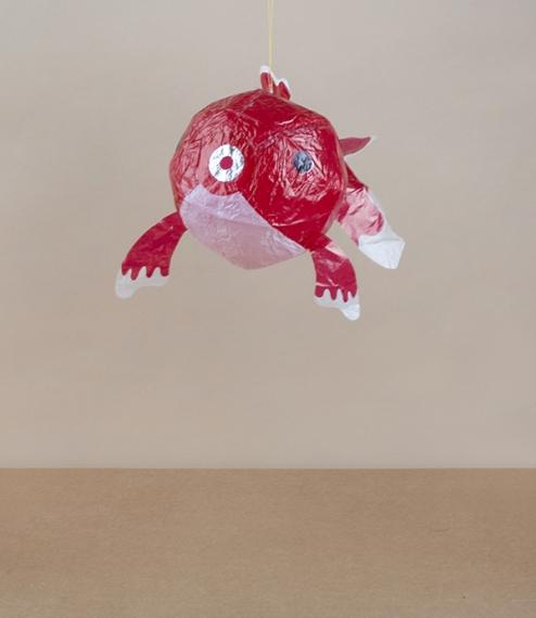 Japanese paper balloons