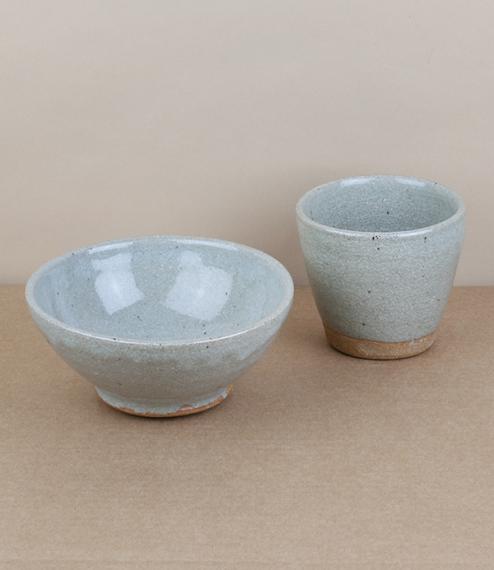Jack Welbourne bowl