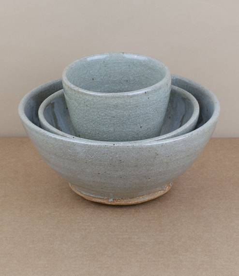 Jack Welbourne large deep bowl