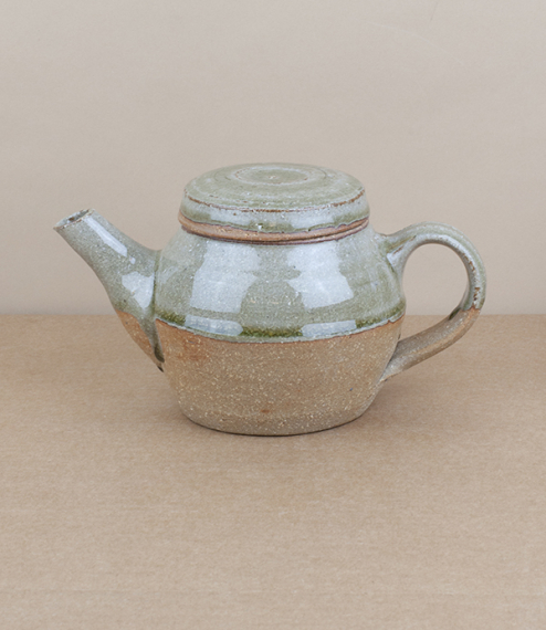 Jack Welbourne teapot small (1-2 cup)