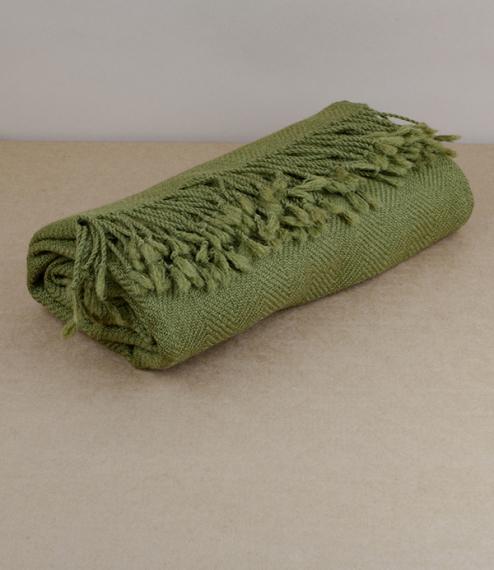 Espina de Pescado, herringbone 100% alpaca scarves