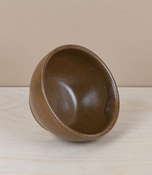 Breton cidre bowl