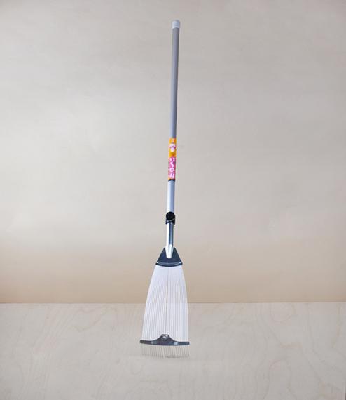 Japanese extending leaf rake