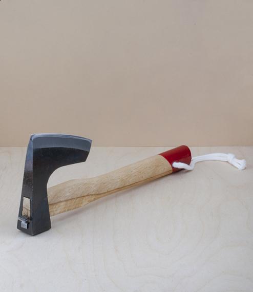 Asano chouna, Tsubame-Sanjo hand axe