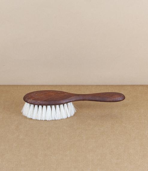 Hairbrush for babies