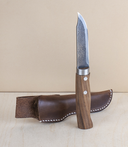 Kiridashi gardener's and outdoor knife