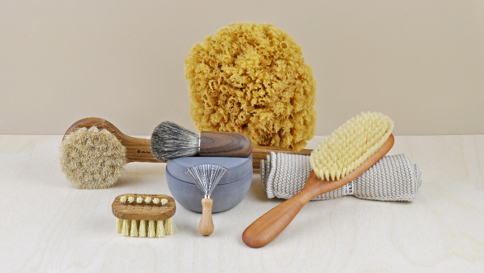 Objects for use about the person, personal care, hair brushes, combs, bathroom accessories, personal tools